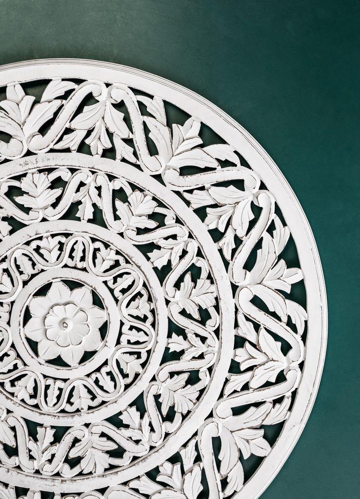 UTOPIA   EIGHTMOOD   Designers Choice!   Brahma Wall Decoration
