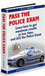 Police Exam Guide – How To Pass The Police Test #StopPanicAttacks #policeexam