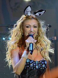 Andreea Bălan - Wikipedia