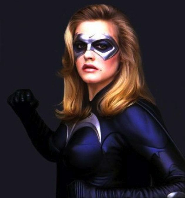 5 Quirky Facts About Female Superhero Costumes You