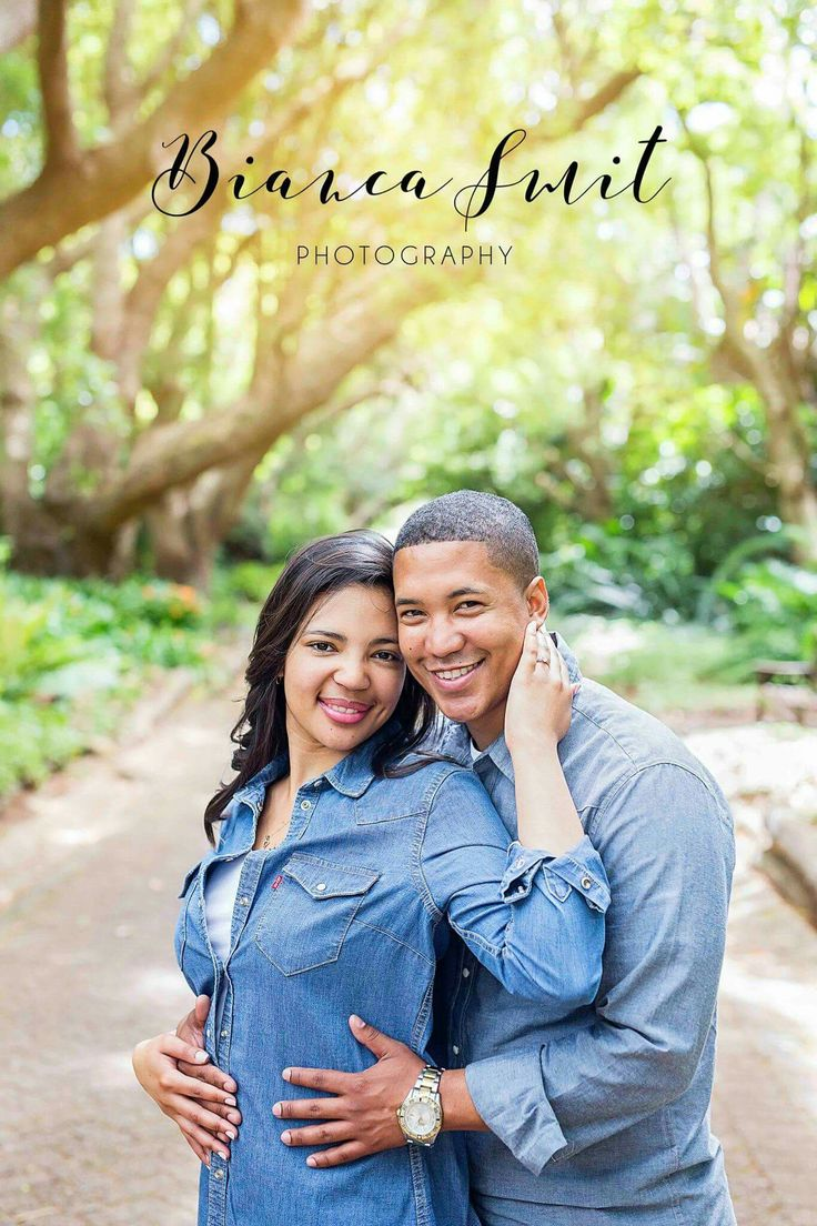 Engagement shoot by Bianca Smit Photography