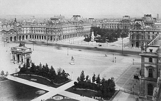 bastille avant la revolution