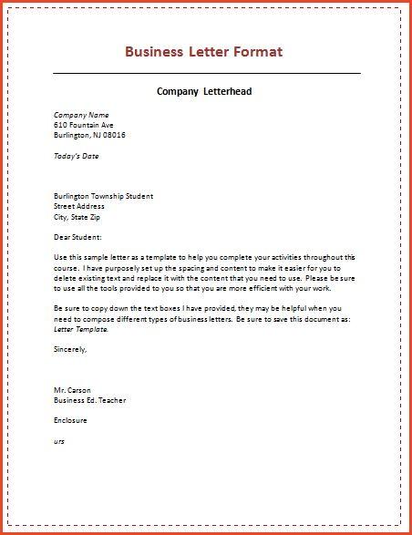 Mer Enn 25 Bra Ideer Om Company Letterhead Template På Pinterest