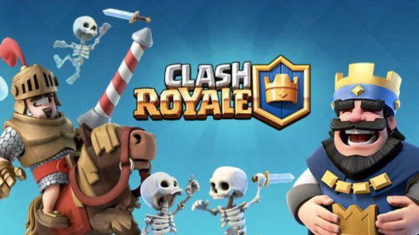 Actualización Clash Royale: 15 cosas que piden los fans