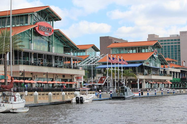 Jacksonville, Florida | Jacksonville Florida Landing Photograph - Jacksonville Florida Landing ...