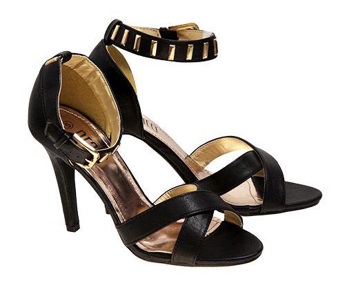 Prato Sandals