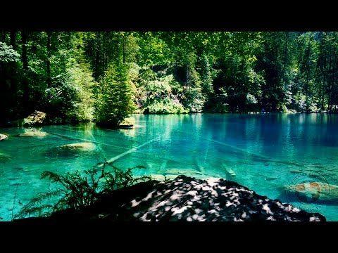 Der Blausee - Berner Oberland - Schweiz - YouTube