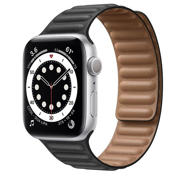 Upgrading From An Apple Watch Series 4 To Series 6 In 2020 Apple Watch Apple Watch Series Buy Watches