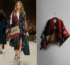 Image result for winter burberry 2015