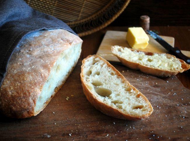Мастер-класс: хлеб своими руками - Портал «Домашний»