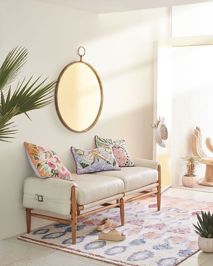 Make an entrance  #anthrohome
