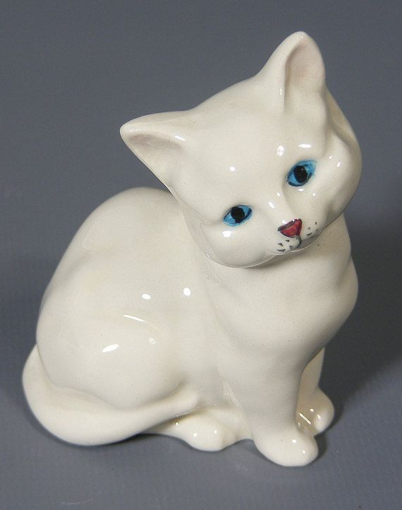 Your Place To Buy And Sell All Things Handmade White Kittens Beautiful Blue Eyes Pure Products