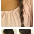 Summertime At The Sea? Try The French Fishtail Seashell Braid - Kouturekiss - Your One Stop Everything Beauty Spot - kouturekiss.com