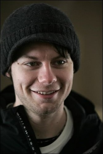 Patrick Fugit  Cirque du Freak Official Movie Cast