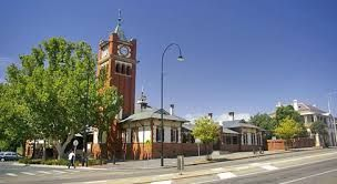 Image result for historical photos of wagga wagga
