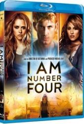 Recension av I am number four med Alex Pettyfer, Timothy Olyphant och Teresa Palmer