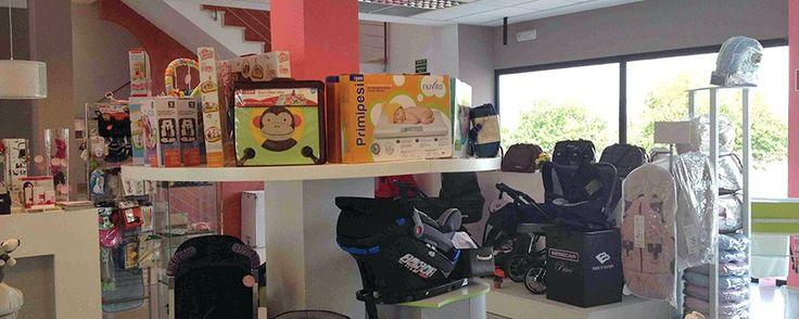 Sistemas de seguridad, sillas para coche, juguetes, y muchas cosas más. ¿Te las vas a perder? #Bebedreams