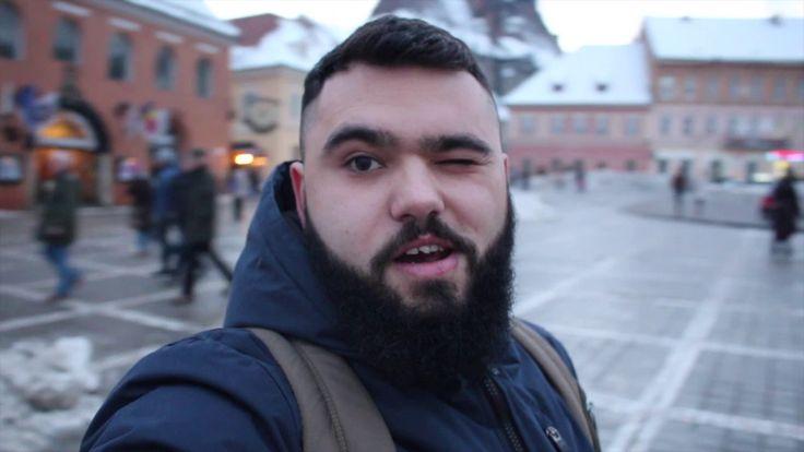 KindOfTrip -  Vlog in Brasov cu Eduard Dodoi