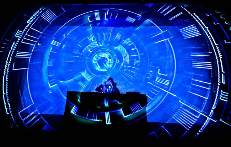 flying lotus live visuals - Google Search