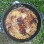 Getting Started with Dutch Oven Cooking - Easy Dutch Oven Recipes