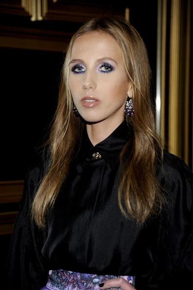 Allegra Versace