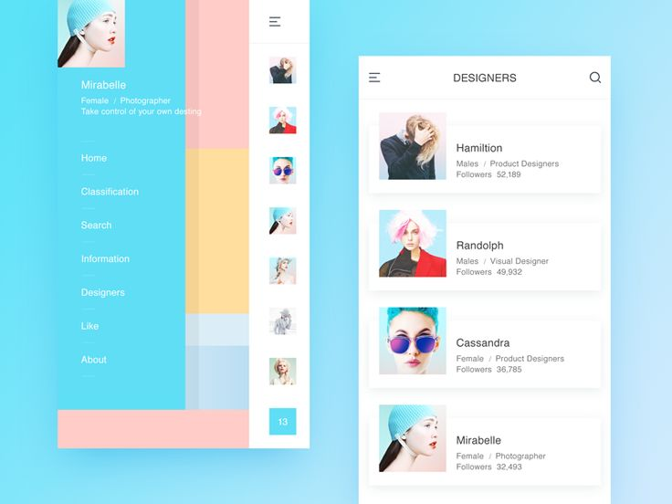 Weekly Inspiration for Designers #88