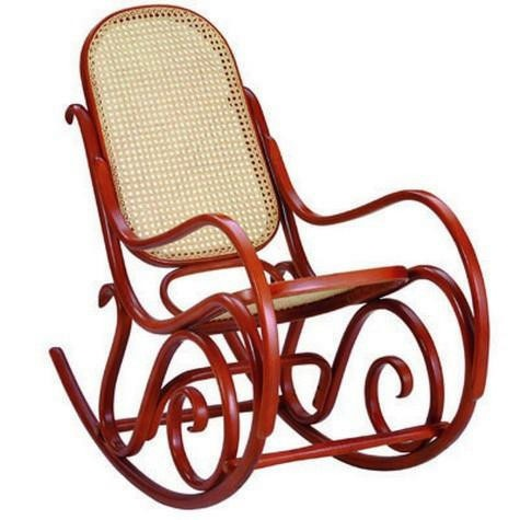 17 best images about michael thonet on pinterest rocking - Rocking chair confortable ...