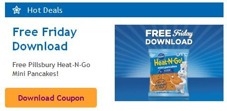 Don't forget your Kroger #FREEBIE ! The Kroger Free Friday download must be loaded to your card TODAY 5-23 if you want it!  get all of the details here ► http://www.thecouponingcouple.com/kroger-free-friday-download-for-5-23-load-today/
