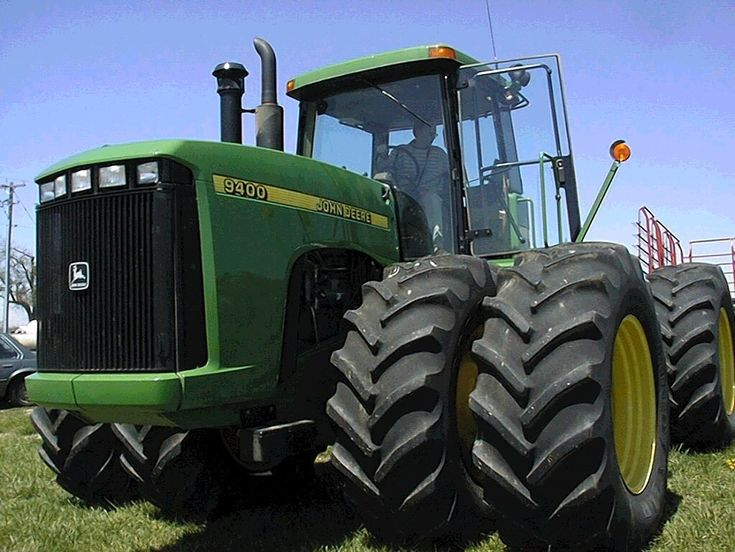 Tractors Hooked Together : Best ideas about big tractors on pinterest tires