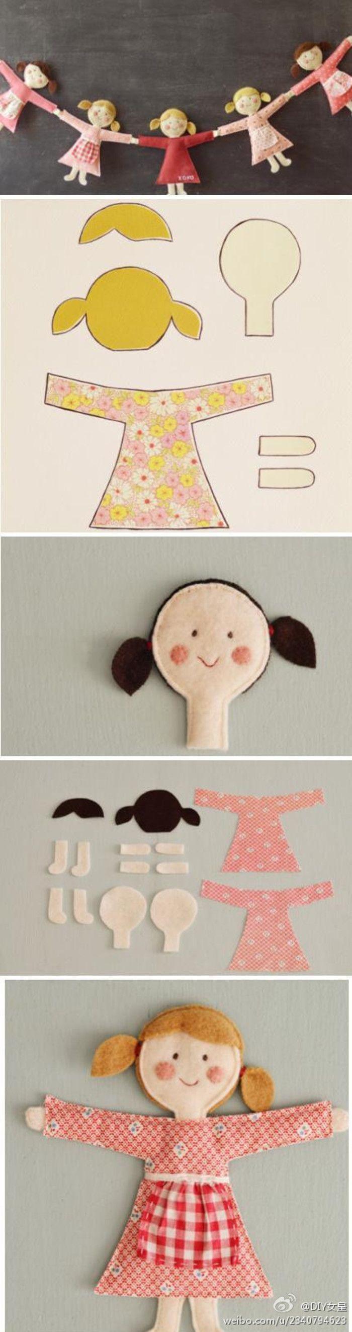 Ideal for baby rooms... ♥ Deniz ♥