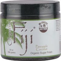 My skin is hungry for some of this Pineapple Coconut Face and Body Sugar Polish. Looks perfect for Valentine's Day!