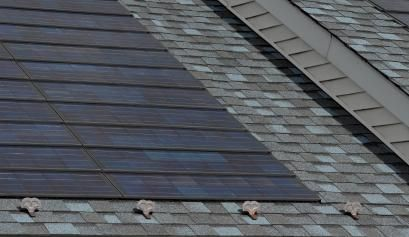 Apollo Solar Roofing Systems from CertainTeed Corporation