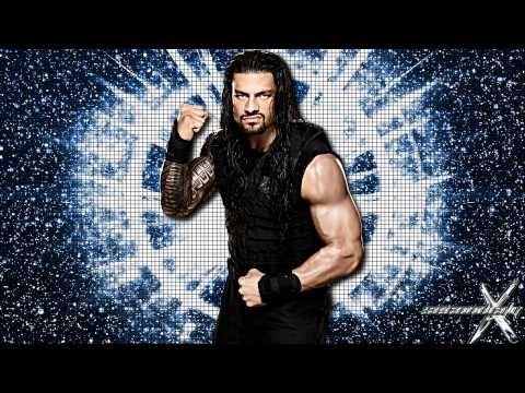 """WWE: """"The Truth Reigns"""" ► Roman Reigns 3rd Theme Song - YouTube"""