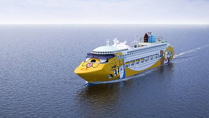 The world's first Cartoon Network themed cruise ship, Cartoon Network Wave, will set sail in late 2018. This fully-branded ship is the result of a partnership between Oceanic Group, Asia-Pacific's leading cruise management company and Turner, the global media giant behind Cartoon Network. Set to make its maiden voyage from its home port of Singapore …