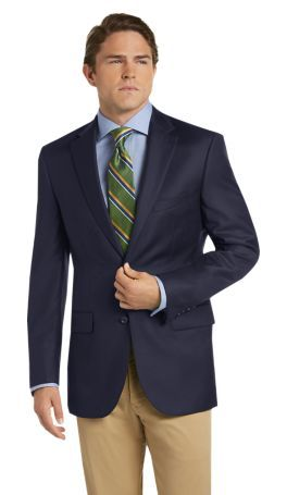 Signature Collection Tailored Fit Sportcoat