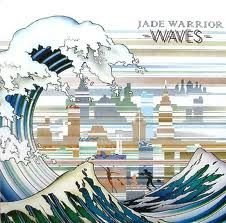 """Coming Through in Waves ~ A blog post about active listening, featuring the first side from the album """"Waves"""" by Jade Warrior ~ Waves Part I."""