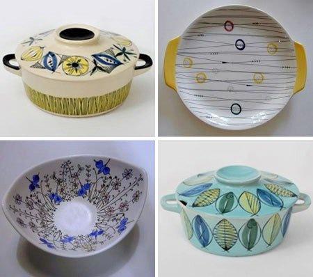 Inger Waage (1923-1995), norsk keramiker som fra 1953 til 1979 var ansatt som brukskunstner og designer ved Stavangerflint AS og Figgjo Fajanse - Stavangerflint A