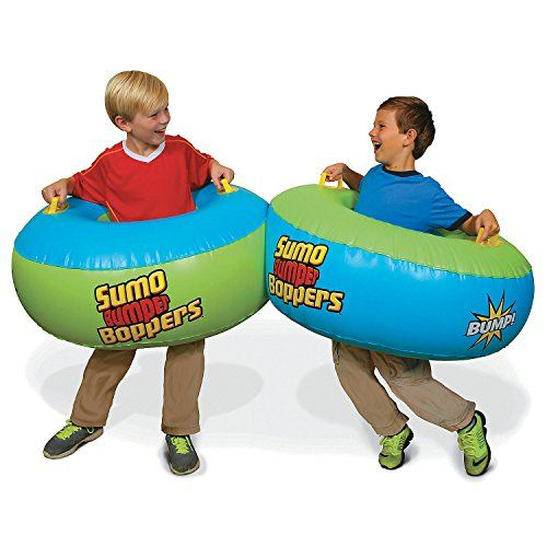 Socker Boppers Sumo: 131 Best Outdoor Toys For 6 Year Old Boys Images On