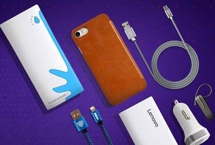 Amazon Mobile Accessories Day offer - upto 80% off on mobile accessories