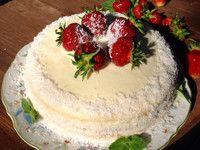Слоеный творожно-сметанный торт - пошаговый рецепт с фото - слоеный творожно-сметанный торт - как готовить: ингредиенты, состав, время приготовления - Леди Mail.Ru   Леди Mail.Ru