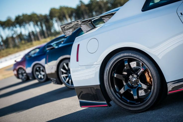 2015 Nissan GT-R NISMO And GT-R Premium: First Drive