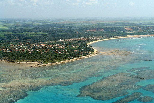 Praia de Paripueira, Paripueira (AL)
