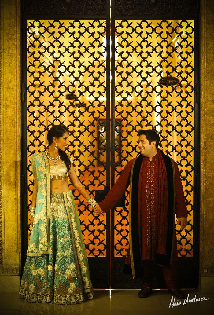 Indian Wedding inspiration...