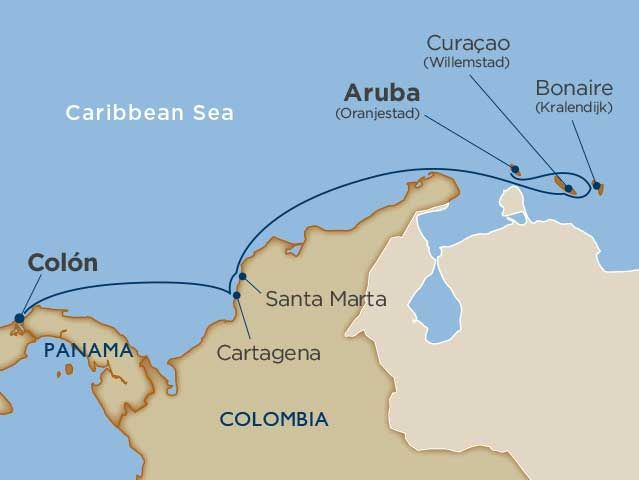 Secrets of the Southern Caribbeancruise itinerary and ports information. Fewer than 300 guest per cruise. Experience a luxury cruise with Windstar. voyage date Dec 02, 2016