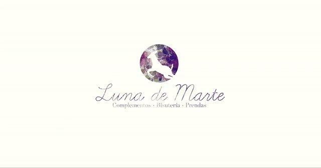 http://www.facebook.com/lunademarte    Video promocional para la tienda online LUNA DE MARTE