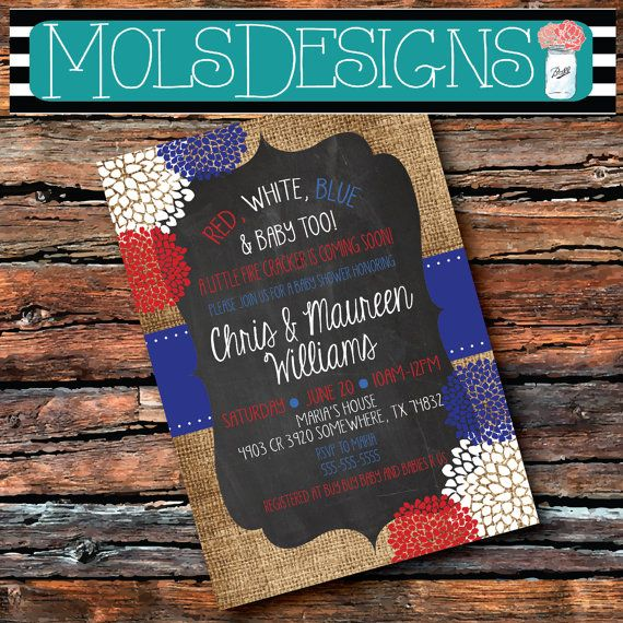 The 25+ best Baby blues bbq ideas on Pinterest Baby shower - bbq invitation template