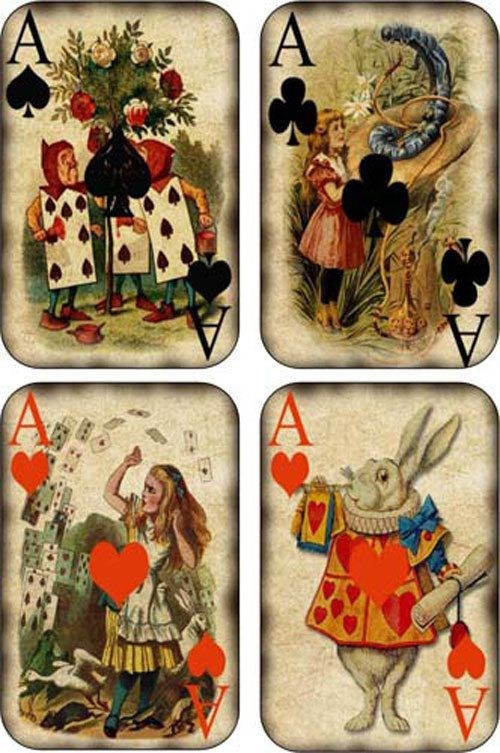 details about vintage inspired alice in wonderland small