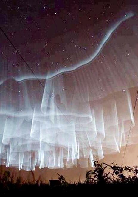 Aurora Borealis!!