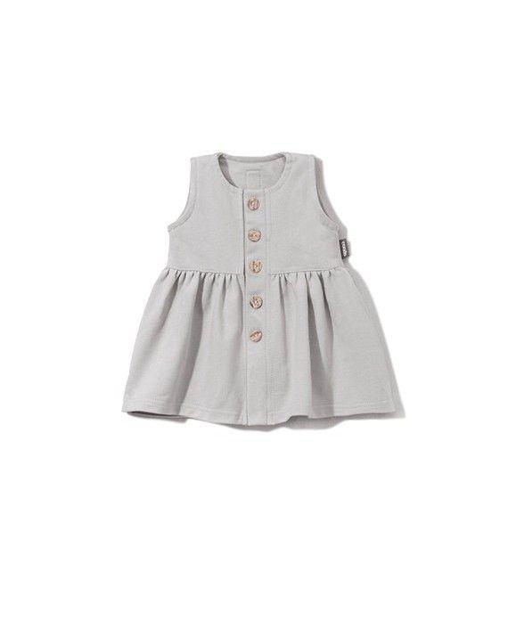 Coodo For Kids | Sukienka rozpinana