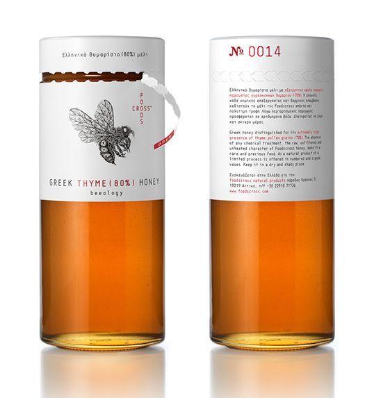 #packaging #honey